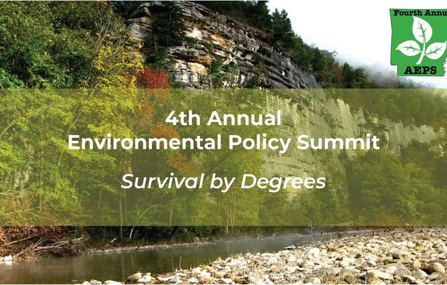 4th Annual Environmental Policy Summit