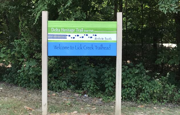 Rails to Trails: Recreational Conservation