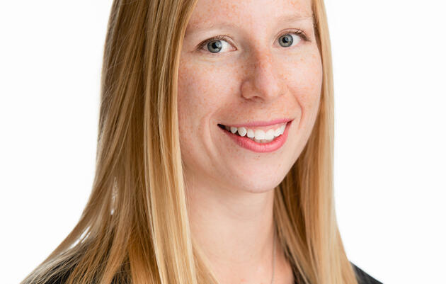 Danielle Hoefer, Policy Manager