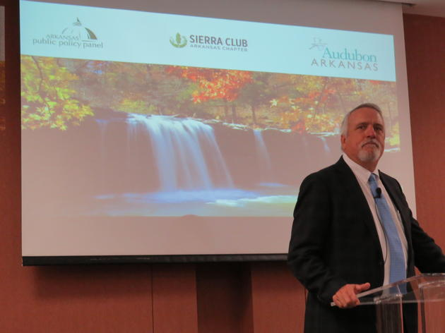 2018 Arkansas Environmental Policy Summit Highlights
