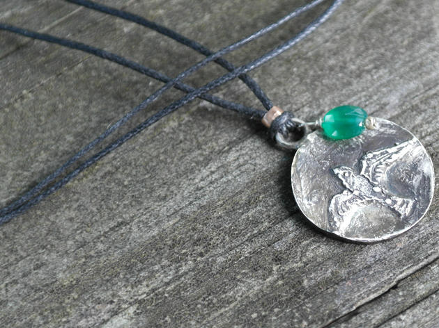 Jewelry Designer Partners with Audubon Arkansas for Earth Day